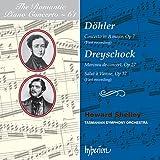 The Romantic Piano Concerto [Tasmanian Symphony Orchestra, Howard Shelley, Howard Shelley] [Hyperion: CDA67950]