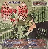 Rock´n Roll (Compilation CD, 20 Tracks)