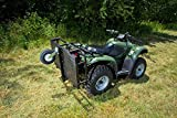 Anhänger Quad ATV UTV für Jagd Arbeit Landwirtschaft Swisher