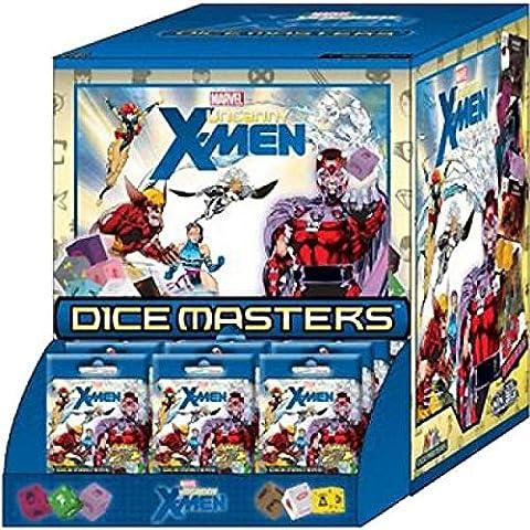Marvel Dice Masters Uncanny X-Men Booster D90 Board Game