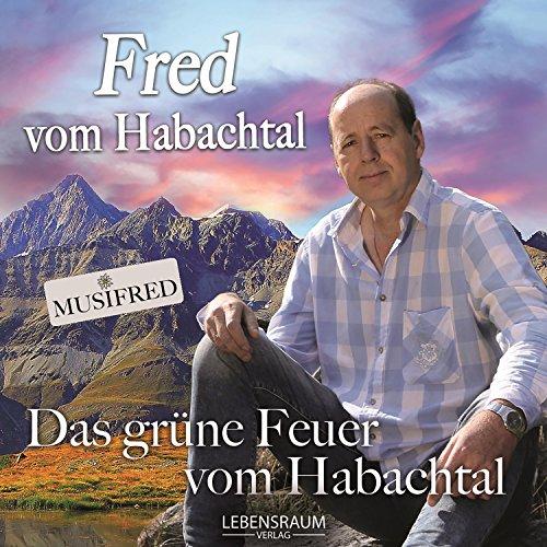 Das grüne Feuer vom Habachtal -
