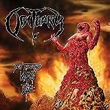 Obituary: Ten Thousand Ways to die (Ep) (Audio CD)