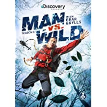 Man Vs Wild: Season 5