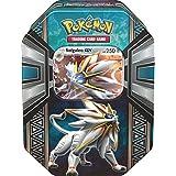 Pokemon 25902 - Pokémon Company - PKM Tin 64 Solgaleo