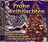 Frohe Weihnachten (feat. Oh du fröhliche, Kommet ihr Hirten, Leise rieselt der Schnee, Lasst uns froh und munter sein a.m.m.)
