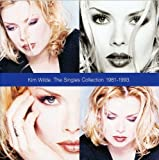 Kim Wilde: The Singles Coll.1981-1993 (Audio CD)