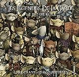 Footbridge edition - Les Légendes de la Garde JDR - Le Livre de Base