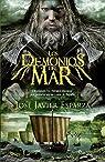 Los demonios del mar par José Javier Esparza Torres