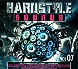Hardstyle Sounds Vol.7