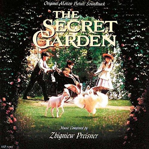 Secret Garden,the (The Secret Garden Film)