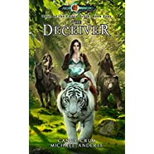 The Deceiver: Age Of Magic - A Kurtherian Gambit Series (Tales of the Feisty Druid Book 4) (English Edition)