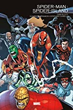 Spider-Man - Spider-Island de Dan Slott