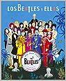 Los Beatles y Ellas par Jose María Plaza