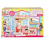 Barbie Dvv47 - Barbie'nin Portatif Evi