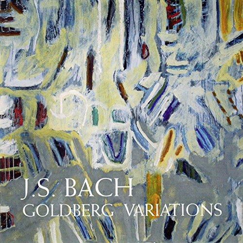 Goldberg Variations, BWV 988: No. 24, Variation 24 for 1 Manual, Canon...