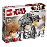 #5: Star Wars - First Order Heavy Assault Walker