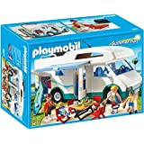 PLAYMOBIL 6671 - Familien-Wohnmobil