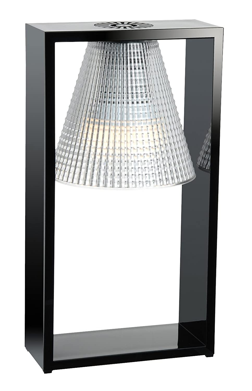 Lampade kartell battery: lampade pregiate in argento / vetro ...