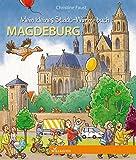 Die besten Kleine Städte - Mein kleines Stadt-Wimmelbuch Magdeburg Bewertungen