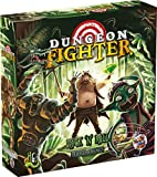 Asmodee HE545 - Dungeon Fighter Rock and Roll - Erweiterung