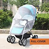 IFfree 2pcs full cover baby mosquito net...
