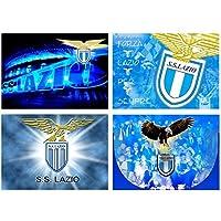 Set 4 Tovagliette Lazio