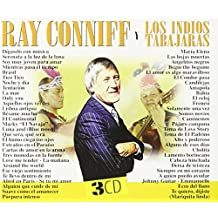 Ray conniff y los indios tabajaras