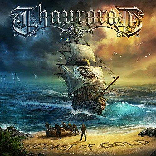 Thaurorod: Coast of Gold (Audio CD)