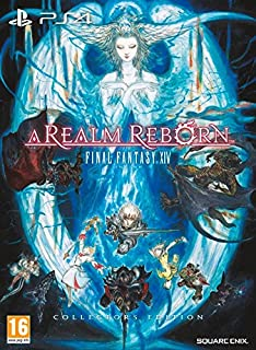 Final Fantasy XIV : A Realm Reborn - édition collector (B004G5Z212) | Amazon price tracker / tracking, Amazon price history charts, Amazon price watches, Amazon price drop alerts