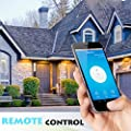Smart Alexa Lampe,FEYG Wi-Fi E27 LED Smart Glühbirne RGB Dimmbar Kompatibel Mit Amazon Alexa,steuerbar via App, Sbis zu 16 Millionen Farben,wählen Sie zuerst Smart Home