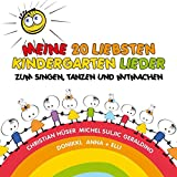 Meine 20 Liebsten Kindergarten Lieder Zum Singen,