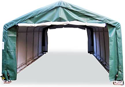 Rhino Portable Carports |Instant Garages | Shelters ...