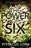 The Power of Six: Lorien Legacies Book 2 (The Lorien Legacies)