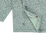 Noppies Unisex Baby T-Shirt U Tee ls Hannah AOP, Grün (Grey Mint C175), 56