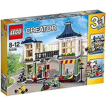 Magasin 31036 Construction Le Lego Jouet De Et Jeu Creator sdCrtQh