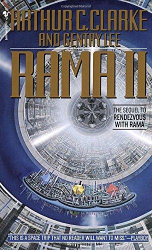 Rama Ll                 by Clarke Arthur C