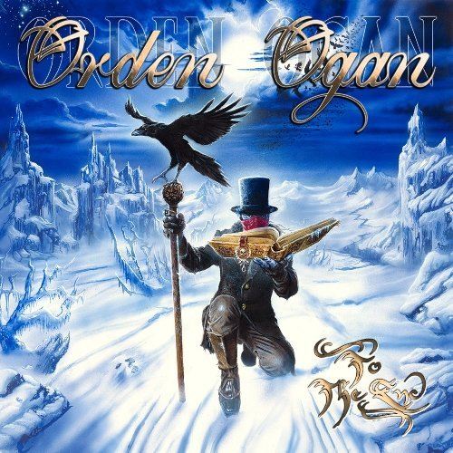 To The End by Orden Ogan (2012-11-13)