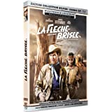 La flèche brisée Collector [Édition Collection Silver Blu-Ray + DVD]