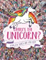 Where's the Unicorn?: A Magical Search-and-Find Book (Search and Find Activity) : everything £5 (or less!)