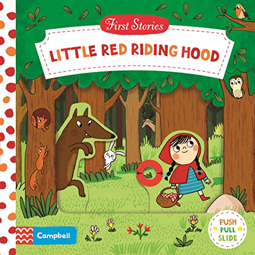 Little Red Riding Hood (First Stories, Band 6)
