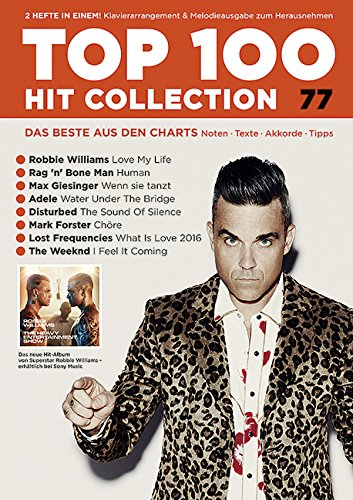 top-100-hit-collection-77-8-chart-hits-love-my-life-chore-what-is-love-2016-human-wenn-sie-tanzt-i-f