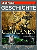 SPIEGEL GESCHICHTE 2/2013: Die Germanen - Norbert F. Pötzl