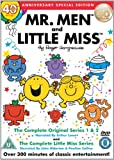 Mr Men & Little Miss - 40th Anniversary Collectors Edition [2006] [DVD]