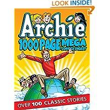 Archie 1000 Page Comics Mega-Digest (Archie 1000 Page Digests)