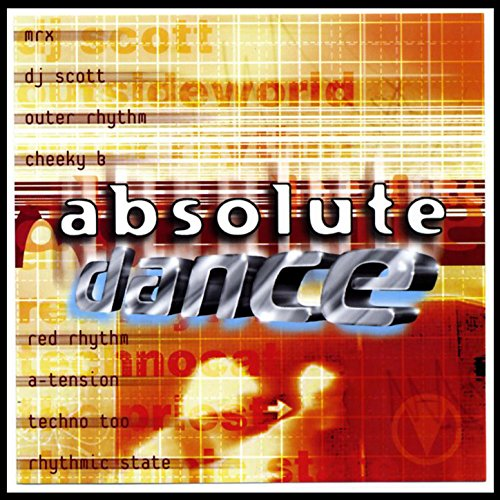 Absolute Dance