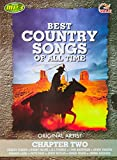 Best Country Songs of All Time Chapter 2