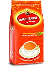 Wagh Bakri Leaf Tea Poly Pack, 500g