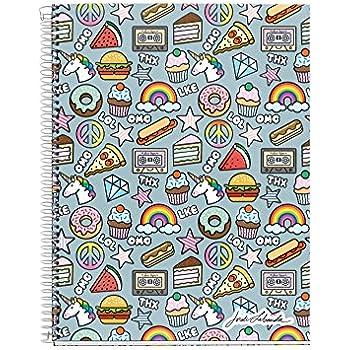 Jordi Labanda 47088/ 148/x 210/mm a quadretti 70/g//m/² 120/fogli /Notebook 4/cartone cartone e-mochis JL DIN A5