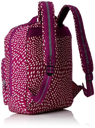 Imagen de kipling  ava   mediana  star swirl  multi color  alternativa