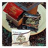 ESE Coffee Pods Mixed Variety Pack - 100% Arabica - Classic Espresso - Ristretto (150 pods)